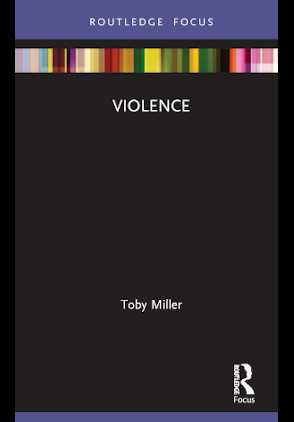 Buy Toby Miller, Violence at Amazon